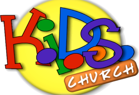 Kids Church: New & Improved